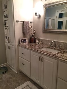 WonderfulVanity Built By The Old Mercantile In Clarksville - Bathroom remodel clarksville tn