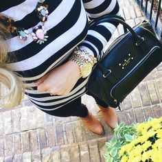 Outfit inspiration from http://thesouthernstyleguide.com.