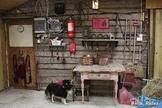 My Barn - My Rules Barn, Country Barns, Warehouse, Sheds