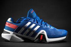 Adidas® Barricade 8 by Alx Murray - Photo 56721724 - 500px