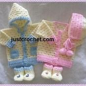 You are welcome to sell or give to charity, craft fairs etc anything that you make from my designs, please use your own pictures. (a mention that it is a justcrochet pattern is always appreciated) Crochet Baby Shawl, Crochet Baby Clothes, Baby Patterns, Crochet Patterns, Sunflower Tattoo Design, Baby Sweaters, Crochet For Kids, Crochet Crafts, Craft Fairs