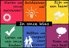 In onze klas - Meestertim.nl