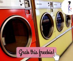 Get a coupon and save on Persil Pro Laundry Detergent!
