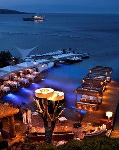 Kuum Hotel Spa / Turkey