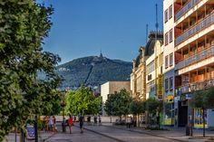 Pešia zóna v Nitre Amazing Pictures, Street View