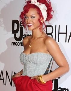 Google Image Result for http://cdn.madamenoire.com/wp-content/uploads/2011/05/rihanna-red-hair-1-320x414.jpg