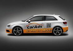 Car Graphics Design