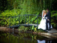 Wedding Reception Venues South Coast