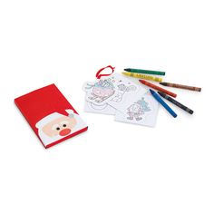 Christmas Crafts Kit for Kids - Create your own Tree Decorations a Festive DIY Activity for Christmas / Boxing Day / Rainy Days / Weekends by eBuyGB on Etsy https://www.etsy.com/uk/listing/536578784/christmas-crafts-kit-for-kids-create