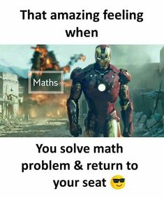 maths is the worst thing in my life