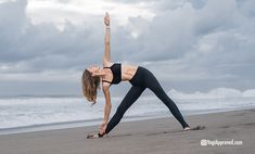 Chronic inflammation can cause permanent damage to the body if left untreated. Practice these 5 naturally anti-inflammatory yoga poses to relieve pain. Bikram Yoga, Iyengar Yoga, Yoga Nature, Different Types Of Yoga, Free Yoga, Pranayama, Yoga Routine, Easy Workouts, Yoga Workouts
