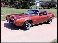 1970 Pontiac Firebird Formula Maintenance of old vehicles: the material for new cogs/casters/gears/pads could be cast polyamide which I (Cast polyamide) can produce