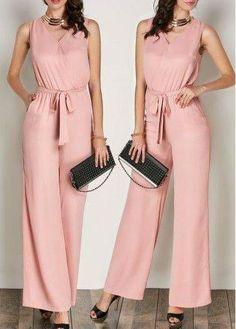 Pantalones para boda #moda #bodas @MaryseFD