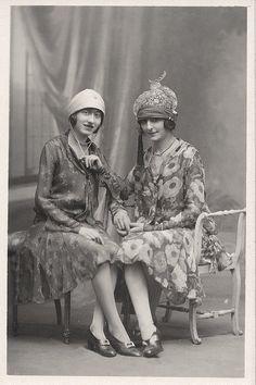 Dressed to impress,1920s