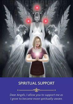 My three favourite ladies, Aurora, Amethyst and Athena supporting me 🐺⚜️ Spiritual Wisdom, Spiritual Awakening, Angel Guide, Angel Prayers, Oracle Tarot, Angel Cards, Guardian Angels, Spirit Guides, Card Reading