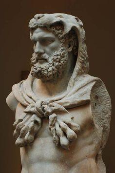 Inspirational Artworks - Hercules