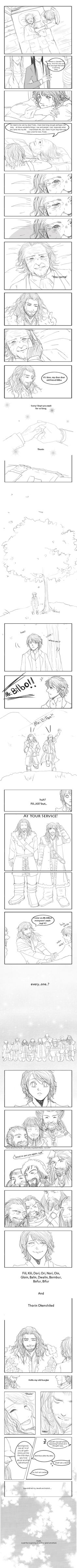 : the beginning of another adventure by ~youyanwuzhu on deviantART T-T