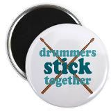 Shop Drumline Magnets from CafePress. Great designs on professionally printed fridge magnets. Band Puns, Band Nerd, Drummer Quotes, Marching Band Quotes, Band Mom Shirts, Skillet Band, Music Jokes, Drumline, Band Camp