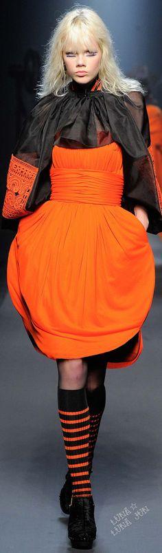 orange.quenalbertini: Jean Paul Gaultier Fall 2015 Couture