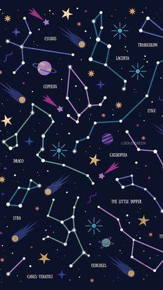 かわいい星座