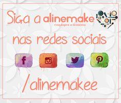 http://www.facebook.com/alinemakee http://www.instagram.com/alinemakee http://www.twitter.com/alinemakee http://www.pinterest.com/alinemakee