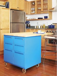 filing cabinet kitchen table