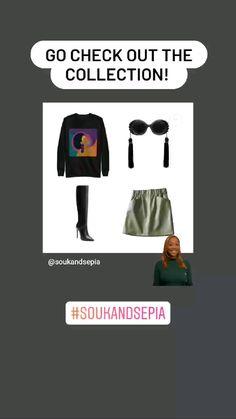 Collage Illustration, Illustration Artists, Digital Illustration, Fashion Art, Fashion Shoes, Black Women Art, Apparel Design, Fashion Photography, Collage