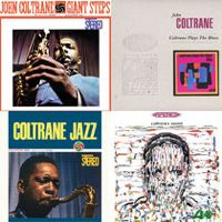 "Escolta ""John Coltrane: The Atlantic Years"" de Apple Music Jazz a @AppleMusic."