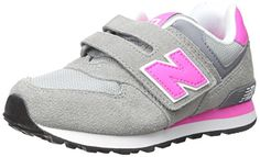 New Balance KV574V1 Youth Core Plus Oxford (Little Kid/Big Kid) >>> Check this awesome product by going to the link at the image.
