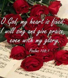 psalms 108:1