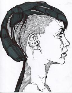 Sanatçıl Baykuş: Luke Dixon