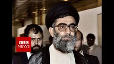 #latestnews#worldnews#news#currentnews#breakingnewsClip from 1989 of Iran's Supreme Leader emerges on Social Media - BBC News