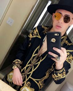 Bad bunny..mi cantante favorito