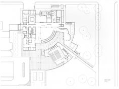 AD Classics: High Museum of Art / Richard Meier & Partners Architects   ArchDaily Richard Meier, High Museum, Art Museum, Museum Plan, School Plan, Renzo Piano, High Art, How To Plan, Gallery
