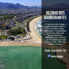 ba8805c34e5 12 melhores imagens de Recreio dos Bandeirantes - Rio de Janeiro ...