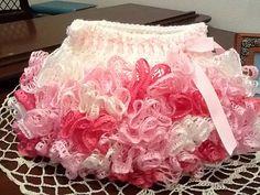 Ravelry: baglady50's Anna's Ruffle Skirt