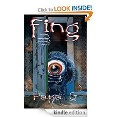 Amazon.com: FING: A Modern Fairytale (Illustrated) eBook: Papa G, Gary McCluskey: Kindle Store