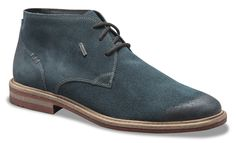 """GORE-TEX® Men's Shoes from Fretz Men """"Rainy Day Essentials by @Ashley Gore-TEX Products Europe"""""""