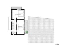 Gallery of Hut in Tsujido / Naoi Architecture & Design Office - 16