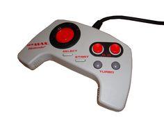 NES Max Nintendo