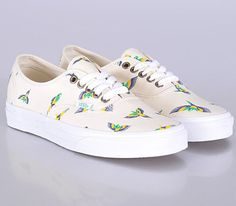 "Vans Authentic ""Brazil"""