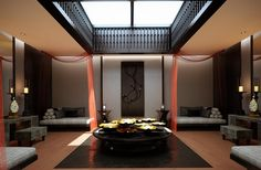 Hotel Bohemia Suites & Spa ***** - Gran Canaria  www.grancanariawellness.com