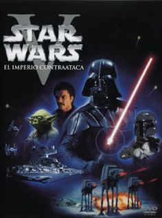 Star Wars. Episodio V: El imperio contraataca (Audio Latino) 1980 online