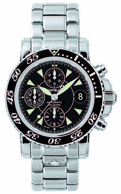 List Price and tariff for Montblanc Sport Chrono Auto ref 03273 watch 990fd31c992