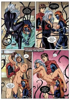 Sexual Symbiosis.10