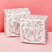άστραφταν box υπέρ ασήμι με κορυφαία πεταλούδ... – EUR € 2.96