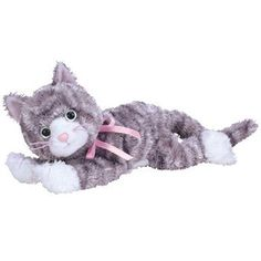 TY Beanie Baby - ARIA the Cat (7.5 inch) 2260d749aa62