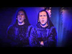 Gregorian Christmas Chants - Live in Berlin