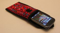 Palestinian Embroidery  Mobile case