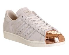adidas superstar gold toe